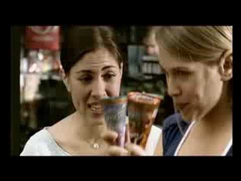 algida cornetto reklam commercial - soul - - YouTube