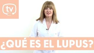 El lupus ¿Qué es? ¡Infórmate sobre sus causas, diagnóstico y tratamiento!