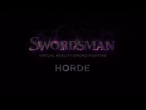 Swordsman VR  –  Official Horde Update Teaser Trailer  2021 – 2022