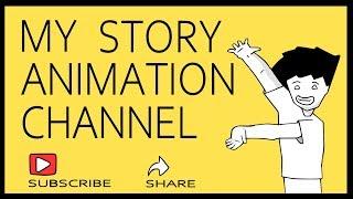 Animasyon Kanalı Hoşgeldiniz (Ne geliyor?)