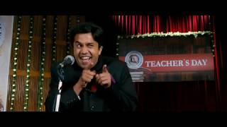 very funny 3 idiot movie  comedy scene: आप अपनी हशी रोक नही पाओंगे