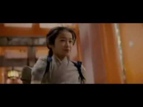 Geisha girl happy ending