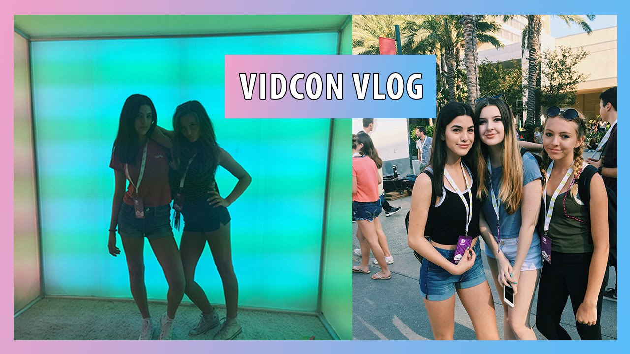 Download GOING BACKSTAGE AT A JACOB SARTORIUS CONCERT   Vidcon 2016 Vlog