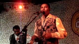 02/10 - Os 3 do Nordeste - Super Gabi Roots - Salvador - BA - 12/02/2011