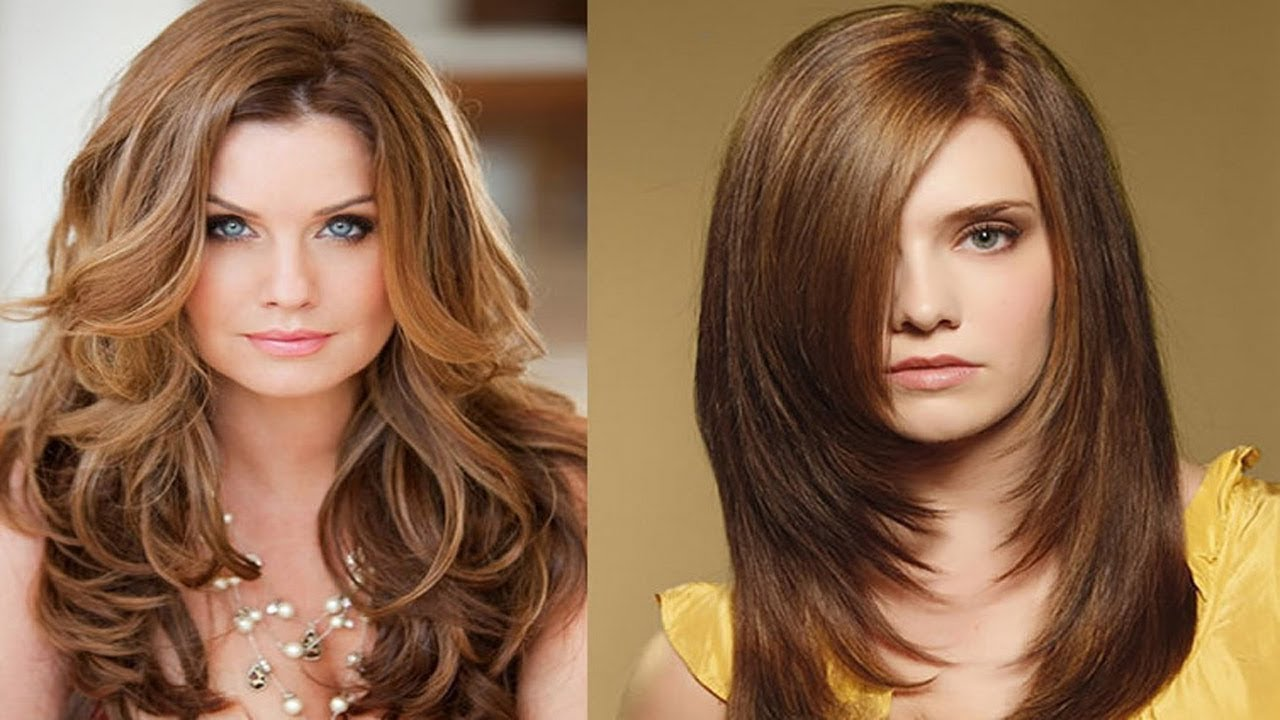 Amazing Medium Hair Cutting Hair Cutting Design For Women