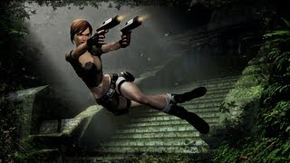 Repeat youtube video Tomb Raider Legend - Level 1 - Bolivia