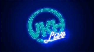VKH Live After-Hours - Rant: Why Visual Kei Isn't Mainstream...Yet