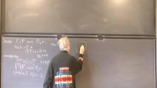 Finding Needles In Exponential Haystacks - Joel Spencer