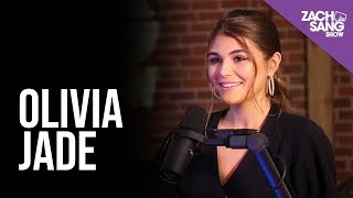 Olivia Jade Talks Youtube, Full House, Sephora Collection, and College Life