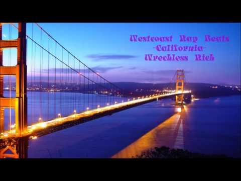 Westcoast Beats - California