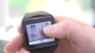 Qualcomm Toq - OMG This is my Next Smartwatch! - CES 2014
