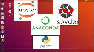 Install Anaconda Python, Jupyter Notebook, Spyder on Ubuntu ...