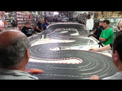 2015 Racer Sideways Group 5 1/32 Slot Car North American National Championship (06/14/2015) Race 4