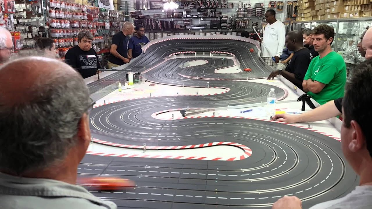 Slot Cars For Sale