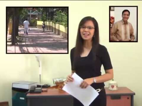 BARUGG uban ni Mike Rama - TV ep 20 - news reports Cebu City