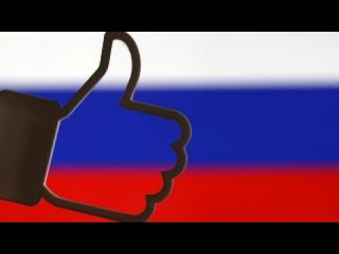 Facebook to help identify if you 'liked' Russian propaganda