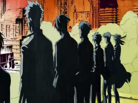 'Step into Anime' AMV