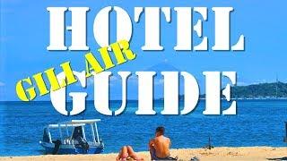 Gambar cover GILI AIR | HOTEL GUIDE