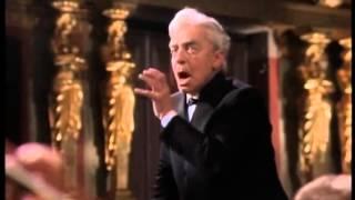 Herbert von Karajan - Dies Irae & Tuba Mirum (Verdi)