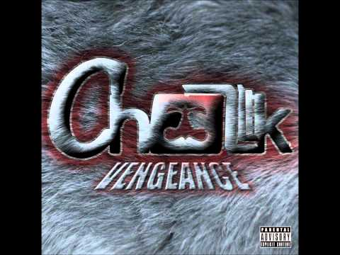 Cheezlik - Vengeance