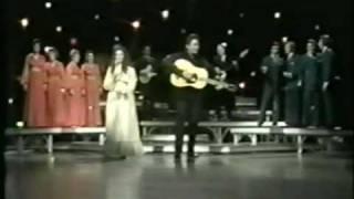 Johnny Cash & June Carter: I
