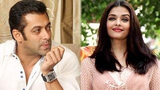 Aishwarya Rai Comes To Salman Khan's Area Bandra For A Good Purpose