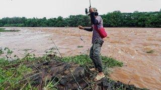 Nhật Ký Câu Dạo - Tập 9: Nước Lũ Sông Bé ✅