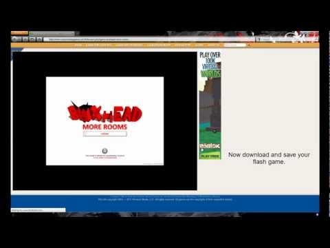 How To Download And Play Flash Games (For Firefox) (New & Improved Version)