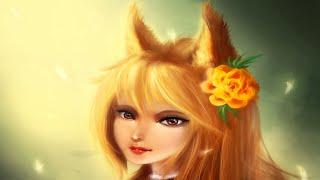 Beautiful Japanese Music - Kitsune Woods Thumbnail