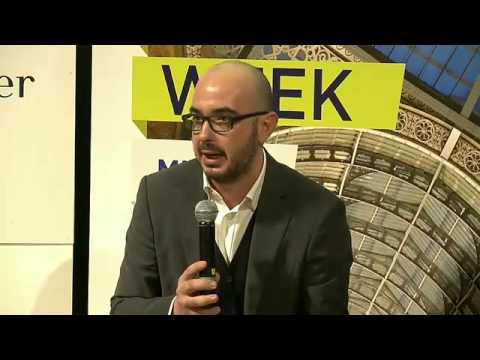 Brand-com: Quando il marchio incontra la web-serie - Social Media Week Milan 2014