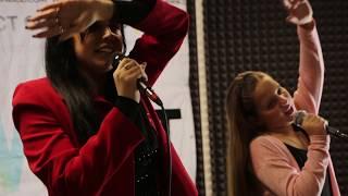 Вокальная школа CONNECT School - Уроки вокала  часть 1. (г. Москва)