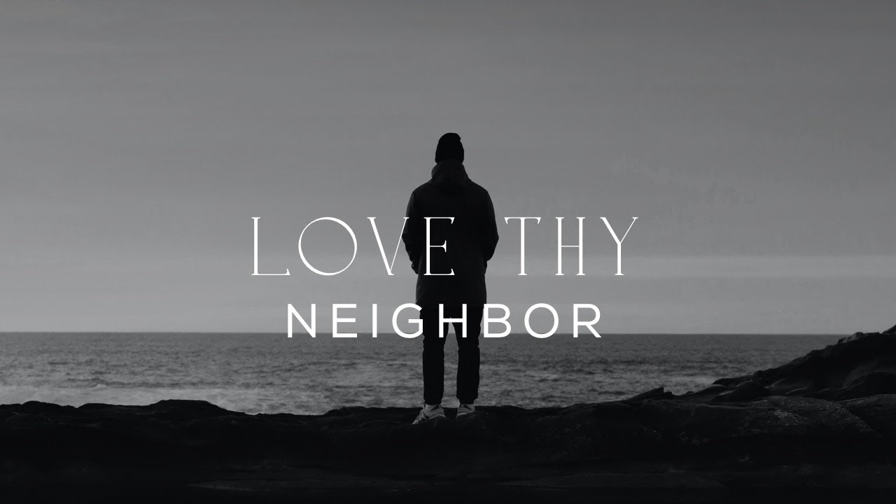 Love Thy Neighbor | Pastor Andrew O'Brien | Rise City Sunday Service