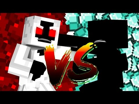 Entity 303 VS Null - Minecraft