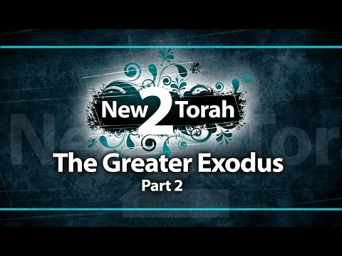 The Greater Exodus Part 2 - The 144,000