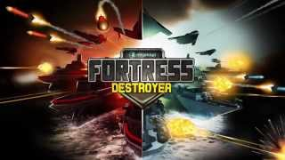Fortress Destroyer - Official Web Trailer!