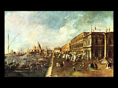 Johann Melchior Molter - Trumpet Concerto No.2 in D-major (ca.1750)