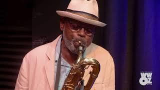 Treme Brass Band - Full Set - Live from WWOZ (2020)