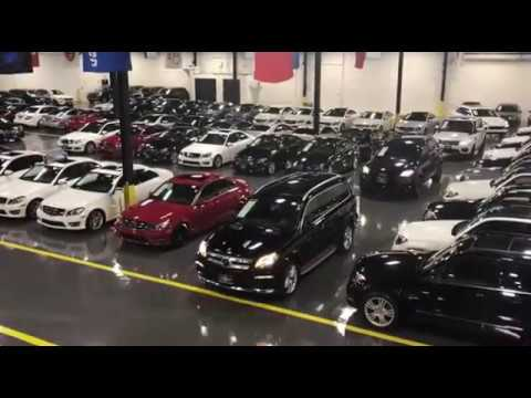Jidd Motors Luxury Car Dealer Chicago Holiday Special