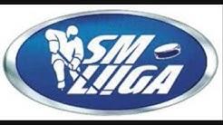 sm-liiga 2000-2009 sarjataulukot