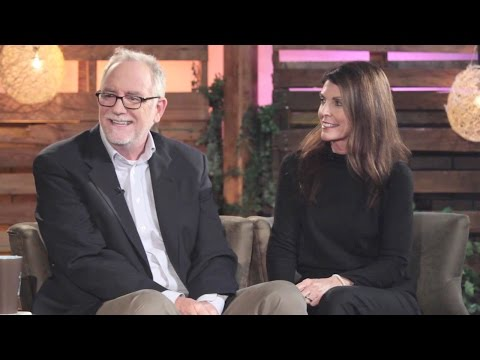 Bob and Maria Goff: Ambassadors For Christ (Randy Robison / LIFE Today)