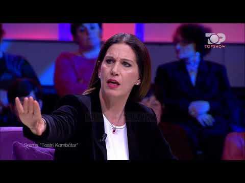 Top Show, 13 Shkurt 2018, Pjesa 3 - Top Channel Albania - Talk Show