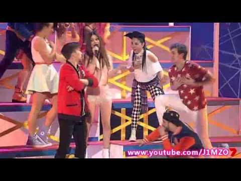 Caitlyn Shadbolt - Week 7 - Live Show 7 - The X Factor Australia 2014 Top 7