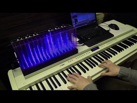 [HQ] Bach - Prelude in C major