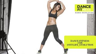 DANCE FITNESS CON FITLIFE_EVOLUTION