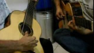 MAGOADO (DILERMANDO REIS) - DUO DE VIOLÃO - VENTURA RAMIREZ & RICARDO CORTEZ