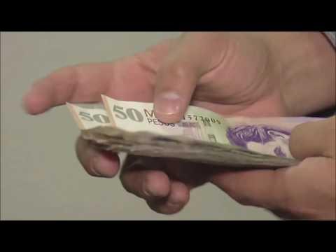 Facturas falsas respaldaban el dinero que Elite le entregaba a sus clientes de YouTube · Duración:  2 minutos 2 segundos