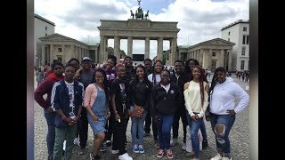 Global Youth Ambassadors Program   Making A Difference