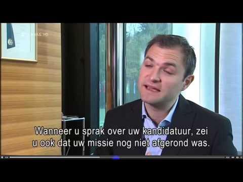 Sepp Blatter interview 20141023 everybody missed