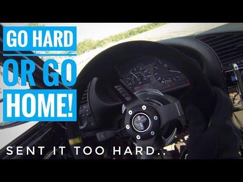 WENT TOO HARD ON MY CAR, SO WORTH IT!
