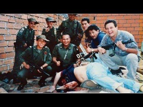 Pablo Escobar Death Scene In 4k Hd Narcos Youtube
